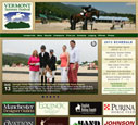 Vermont Summer Festival Horse Shows